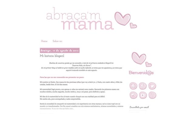 abrazamemama