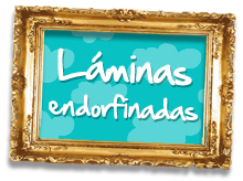 Láminas endorfinadas