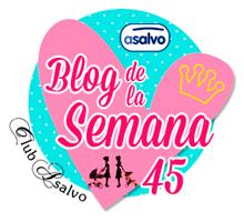 Blog de la semana en Asalvo