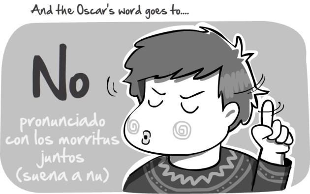 OscarsayNo_14enero_diariodeunaendorfina