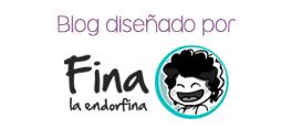 log diseñado por Fina La Endorfina