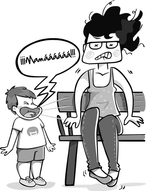 niños | Diario de una endorfina